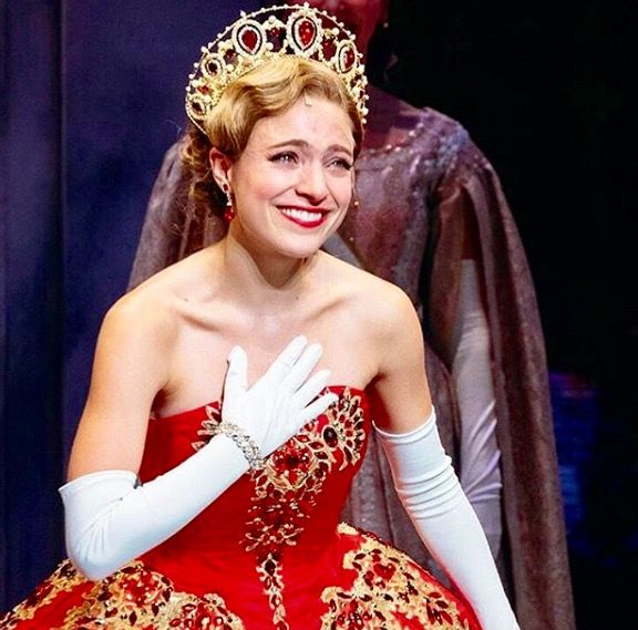 Christy Altomare, you and your beautiful heart | anastasia ...