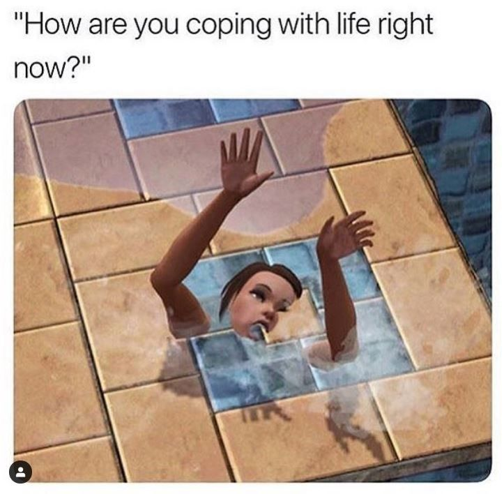 17 sims memes that perfectly exhibit the games weirdness