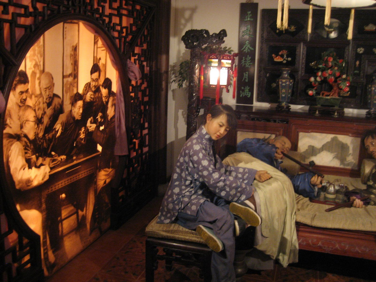 Modern Opium Den | www.pixshark.com - Images Galleries ...