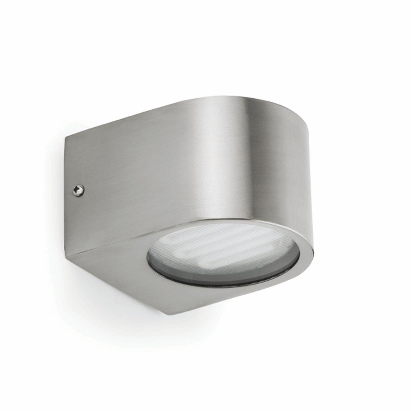 Aplique de bajo consumo para exterior lamparas for Focos iluminacion exterior