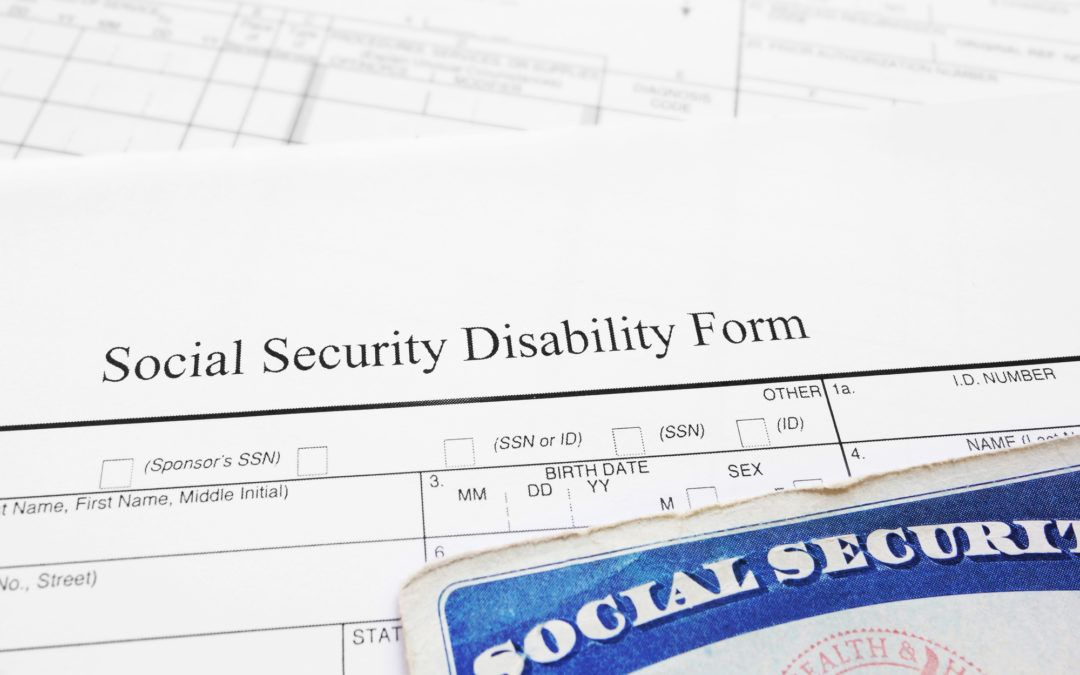 24+ Social security denial letter form inspirations
