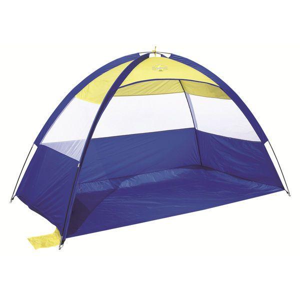 Sun Shade Beach Umbrella Canopy Sports Tent Outdoor Soccer
