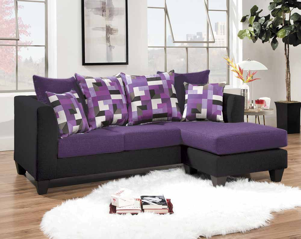 Factory Select Sectional Collection   Cheap living room sets