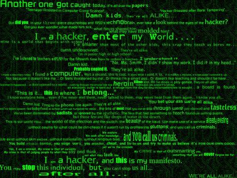 Pin On Enigma 4k wallpaper for desktop hacker