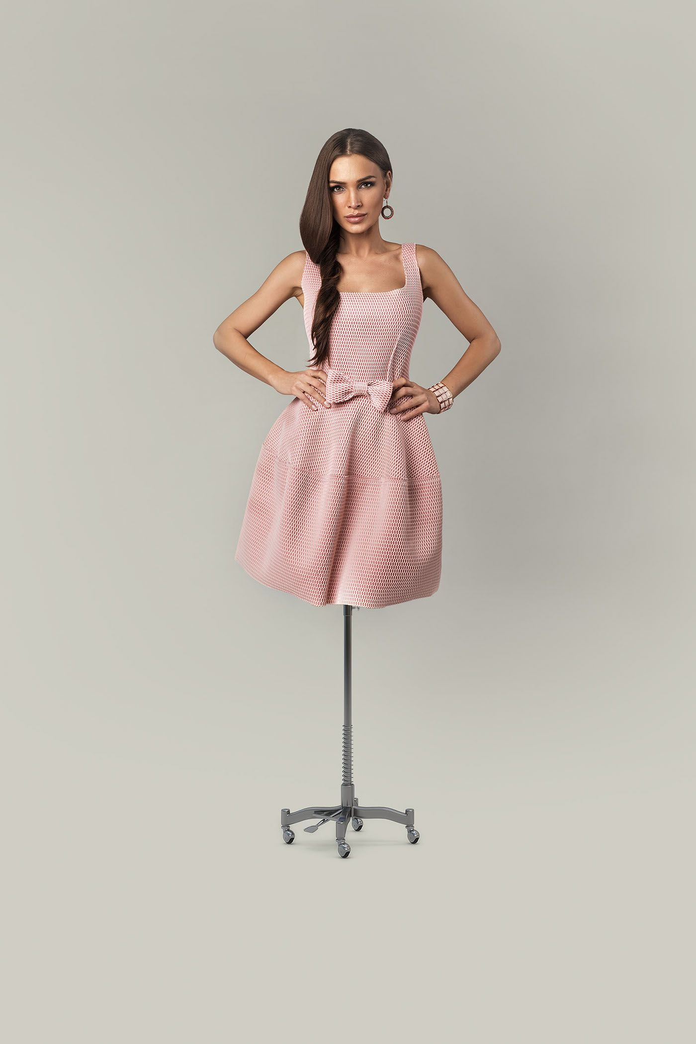 Dior product brochure Key Visuals
