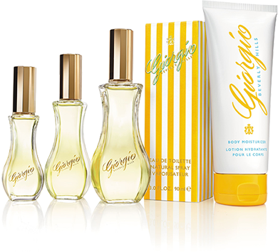 Le parfum | Giorgio Beverly Hills