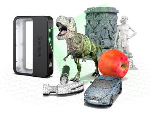 Reddit : r/3Dmodeling   making   3d scanners, 3d printing