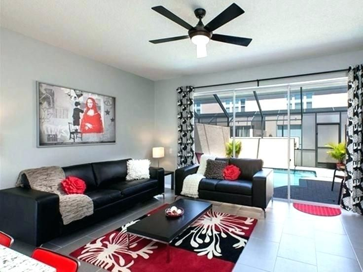 Black White Red Living Room Decor Grey Red And Black Living Room Red White And Grey Living Ro Red Living Room Decor Black And Red Living Room Living Room White