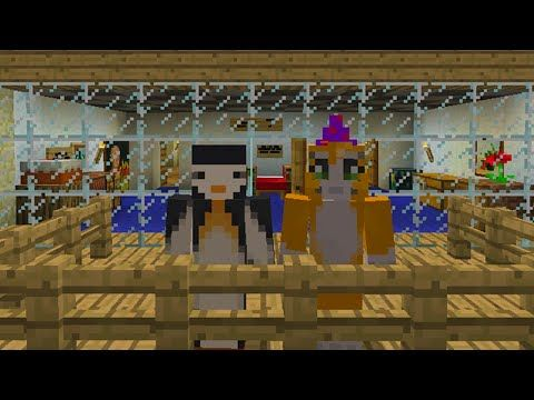Minecraft Xbox Hide And Seek Stampys Lovely World Youtube
