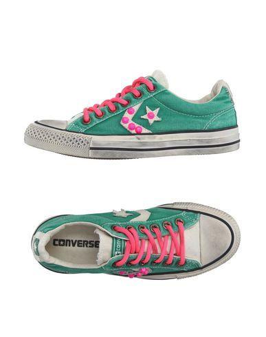 CONVERSE Sneakers & Deportivas mujer ufqqI1