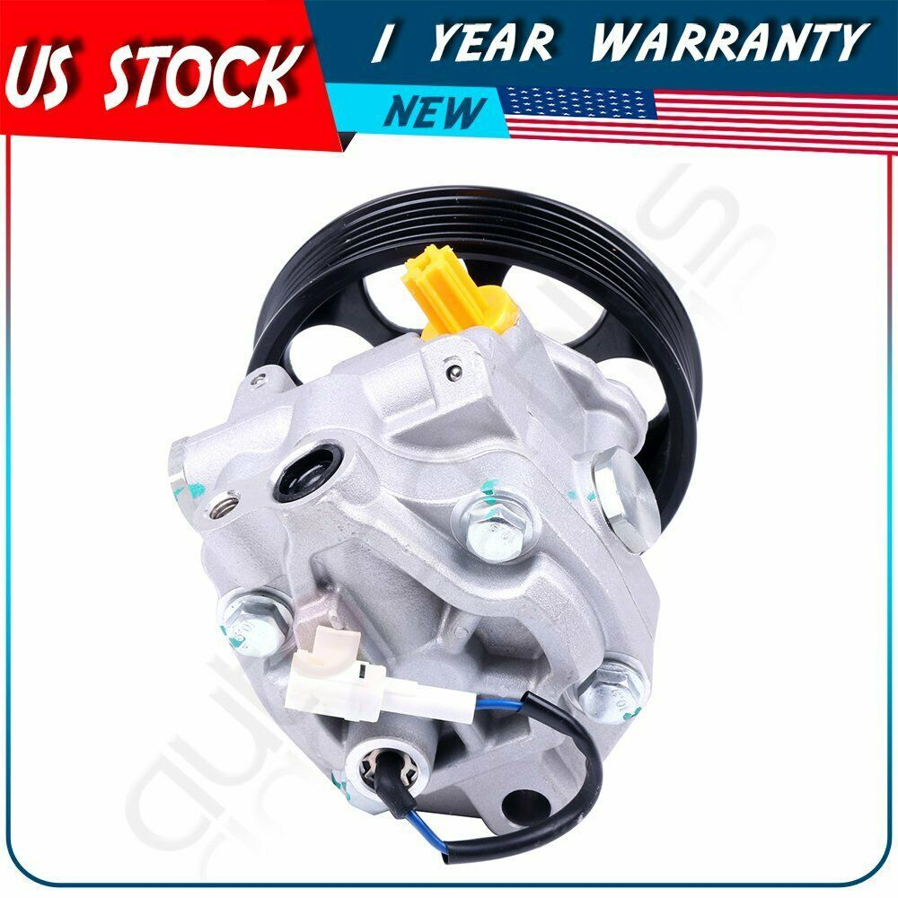 New Power Steering Pump For Subaru Forester /& Impreza
