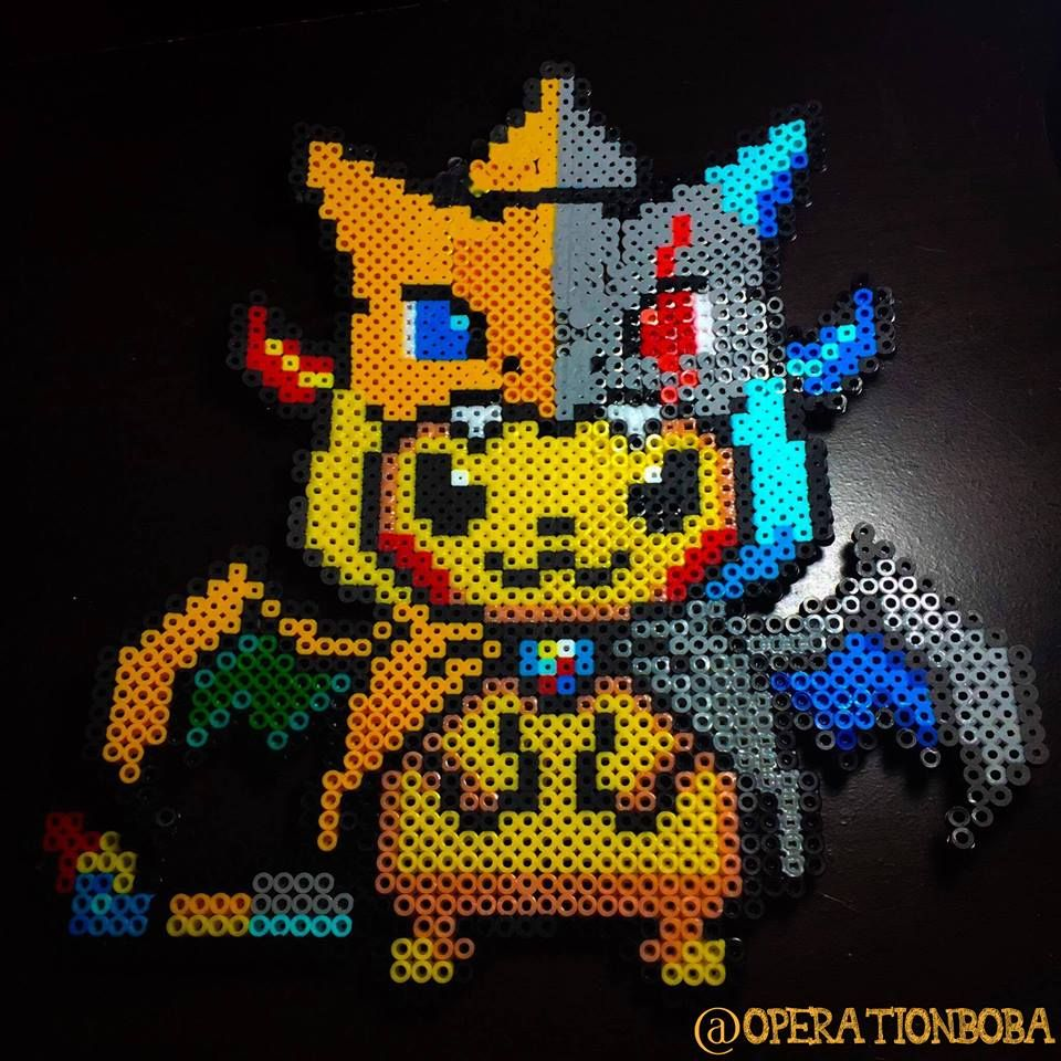 Pin By Scarlet Nossna On Pokémon Pixel Art Grid Pokemon
