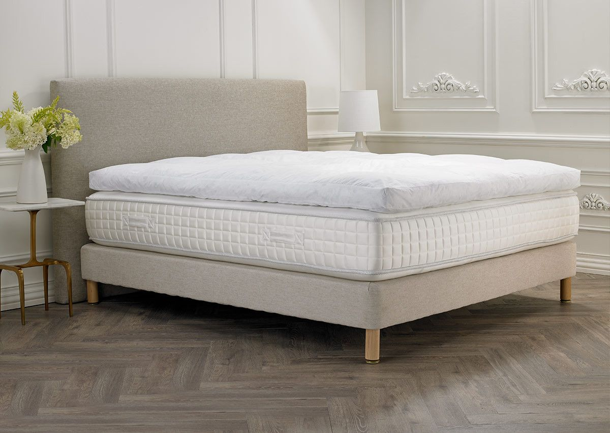 Sofitel Featherbed With Images Bed Bed Wall Mattress