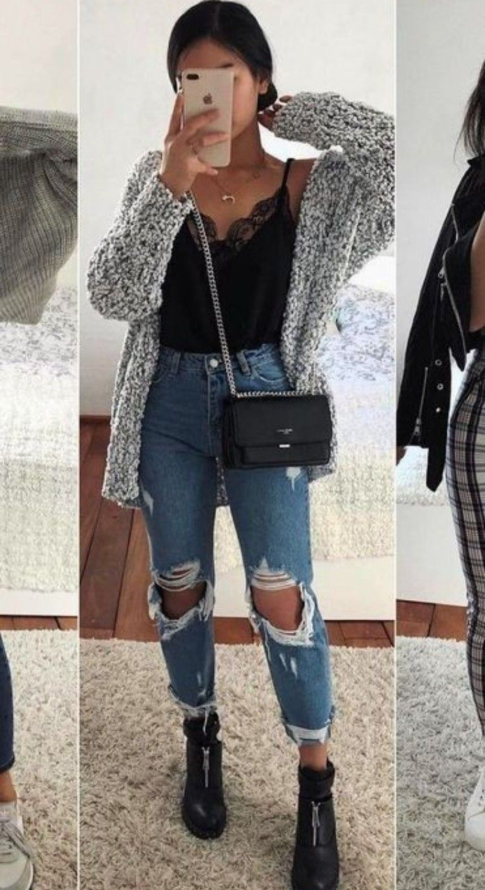Pin by Laura Rushforth on Outfit Ideas in 18  Stylish winter