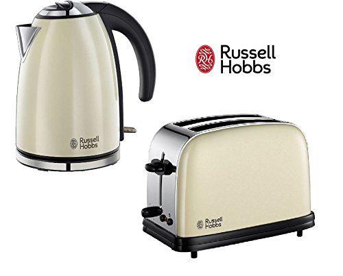 Buy RUSSELL HOBBS Colour Plus 20415 Jug