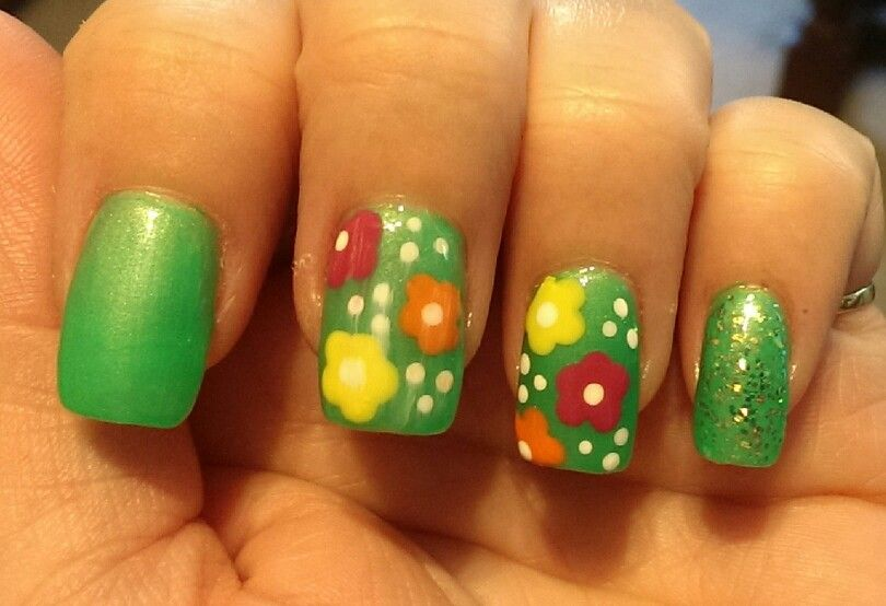 Pin by Jamie Patrick on All About Nails! | Pinterest