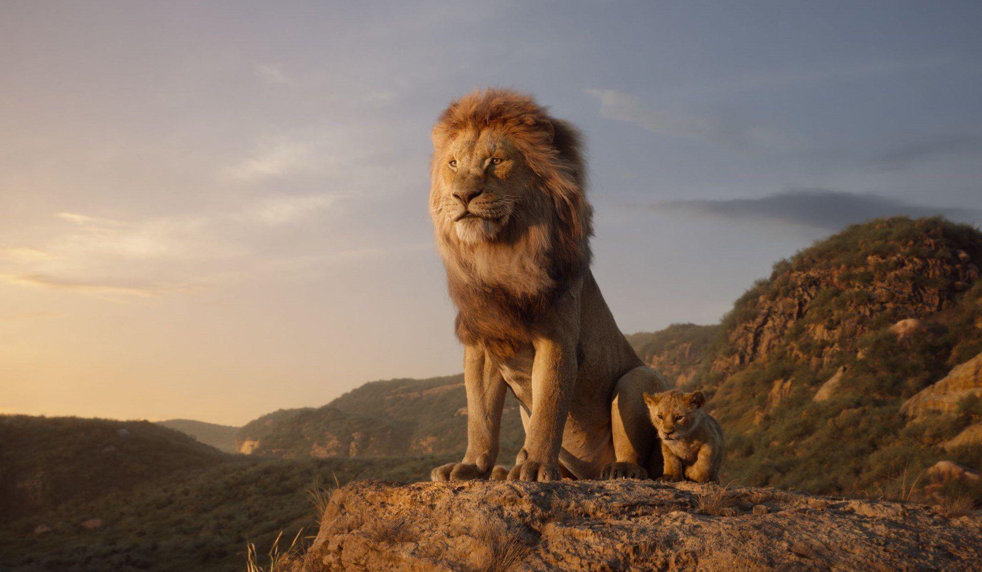 O Rei Leao 2019 Disney I Trailer Hd Legendado Portugues Rei Leao Filmes De Princesas Leao