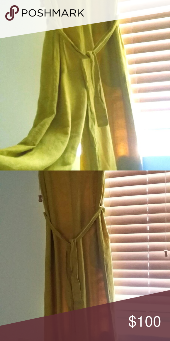 570c9268ab7 Jetsetter Cropped Jumpsuit Gold Jetsetter Cropped Jumpsuit Anthropologie  Pants Jumpsuits   Rompers