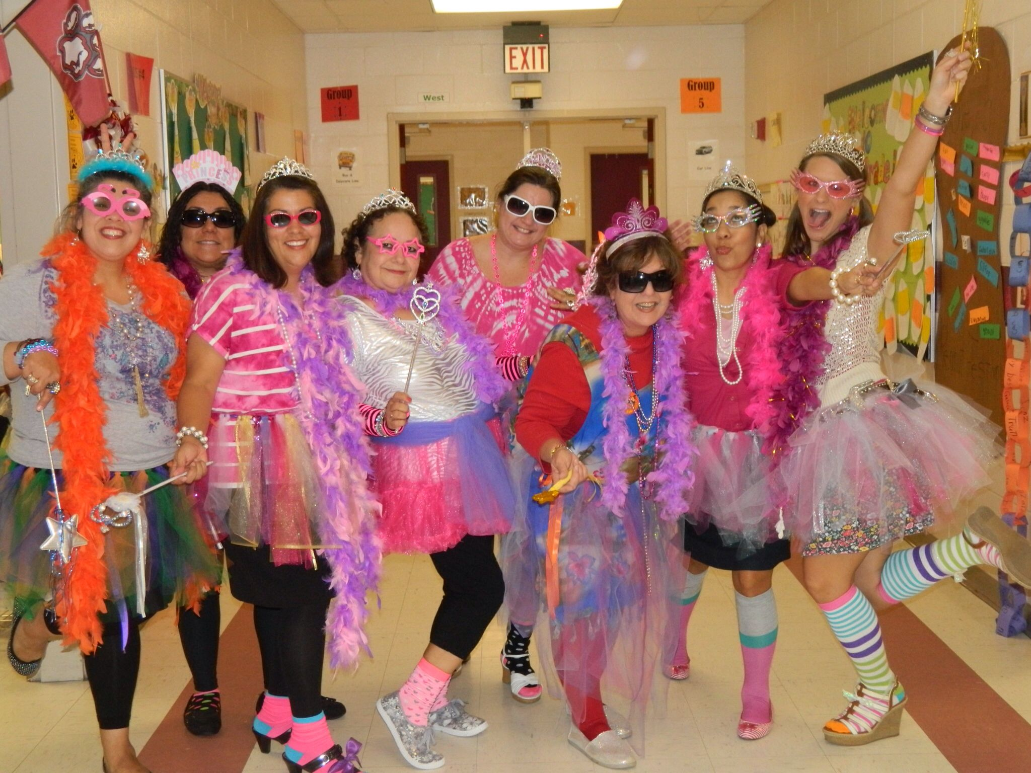 Pin By Kathy Silva On Whoooooo Halloween Fancy Nancy Costume Book Character Day Teacher Costumes