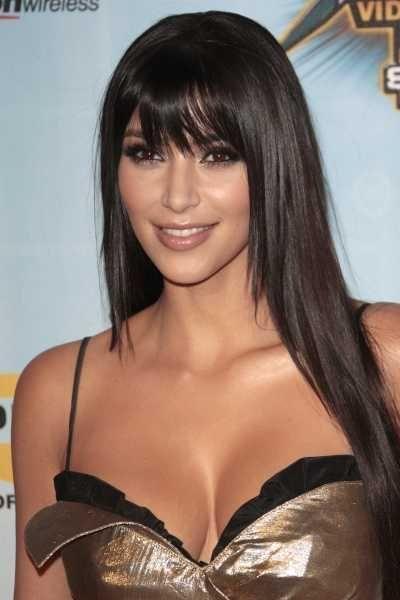 Kim Kardashian Debbie Interests Pinterest Coiffure Cheveux