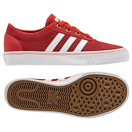 low priced 20c42 7185d Adidas Adi Ease Low ST Shoes Red