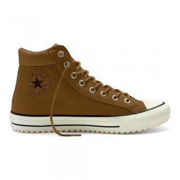 Converse Chuck Taylor All Star Herren Sneaker Boot PC Hi Antique/ Egret/  Black (