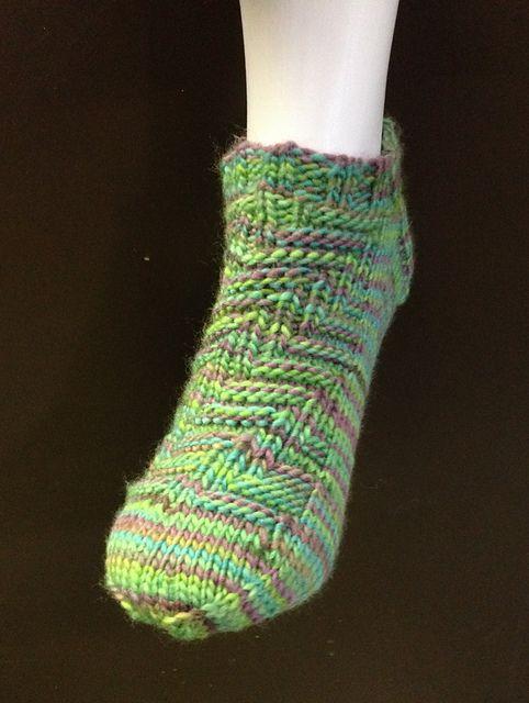 Lord Rylundo S Maze Dk Socks Pattern By Cutterly Knitted Socks