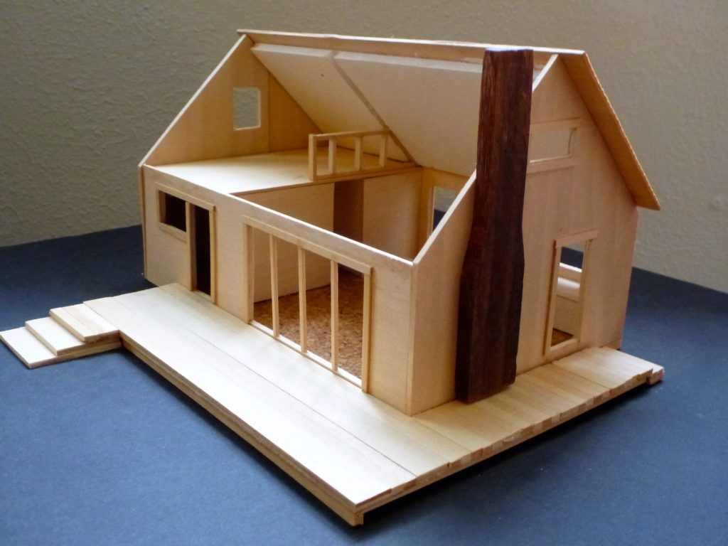 Tiny House Prototype Sol Haus Design In 2020 Design House Tiny House