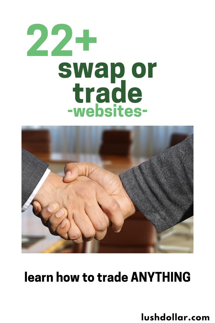 swap trade websites