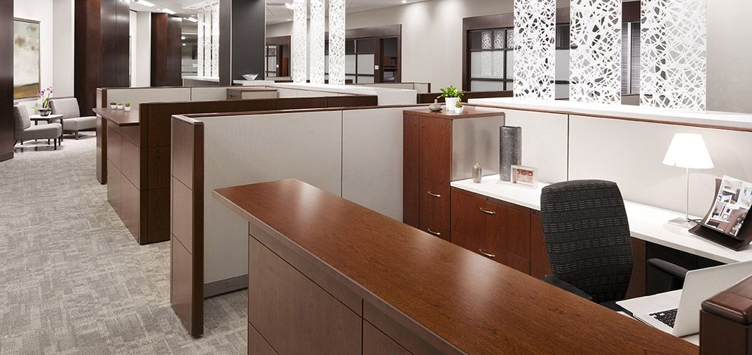 Adventist Health System Knoll Project Profile