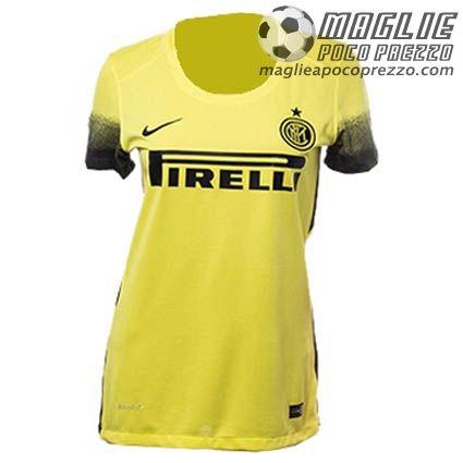 Maglia Home Inter Milan Donna
