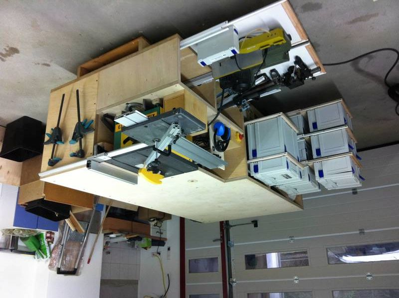 Nice version of a table saw router table combo workshop nice version of a table saw router table combo greentooth Gallery