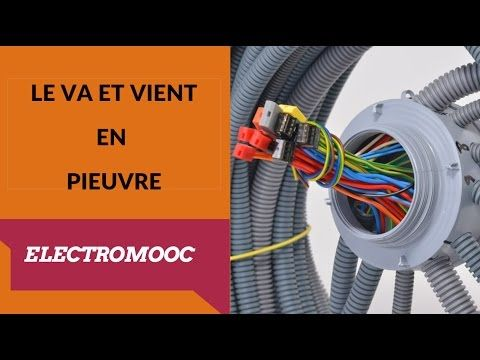 BRANCHEMENT ELECTRIQUE COMMENT FAIRE Circuit Simple Allumage