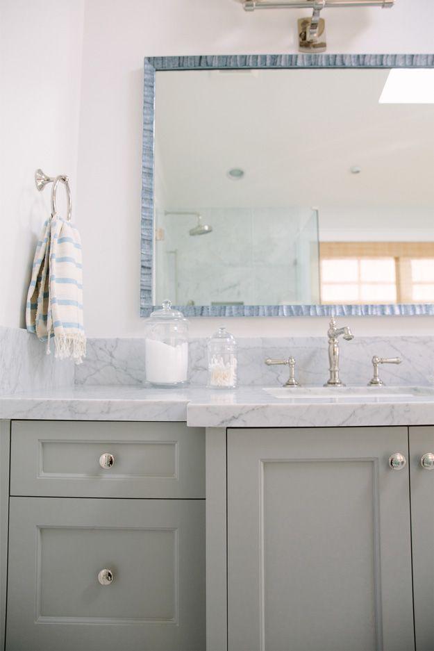 Fine Gorgeous So Cal Style Dream House Bathroom Grey Interior Design Ideas Pimpapslepicentreinfo