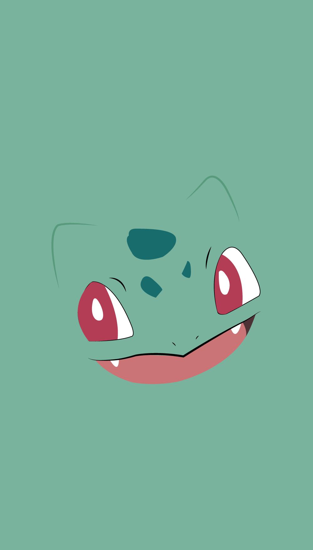 Pokemon Wallpaper Bulbasaur
