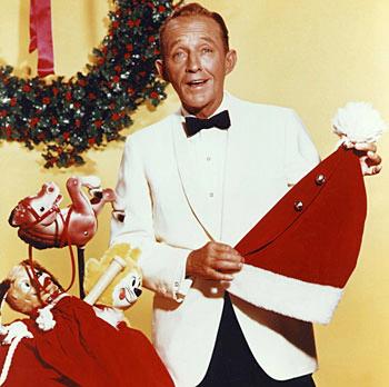 Bing Crosby Christmas Specials Vintage christmas photos