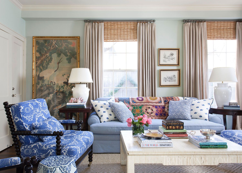 Colorful Austin Home Home Decor Room Design House Interior