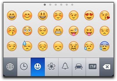 Enable Emoji On Iphone4s 1 Click Settings Looks Like Bike Gears 2 Click General 3 Click Keyboard 4 Click Internat Emoji Iphone Iphone Hacks