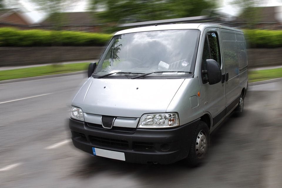 Utility RentalWould you like to rent a commercial vehicle