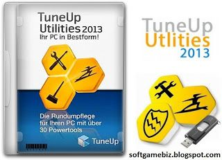 download tuneup utilities 2013 full version + serial number for free