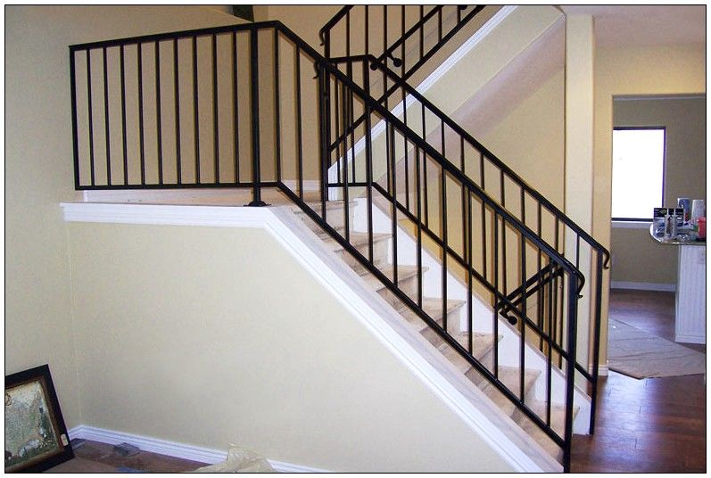 Stair Railing Designs A Ladders All Types Of