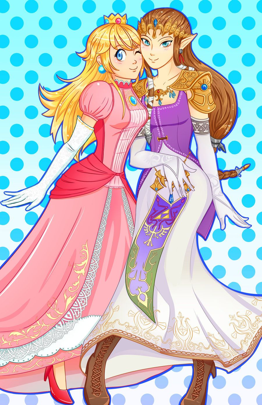 Image result for kisshonoka.deviantart.com/art/Princess