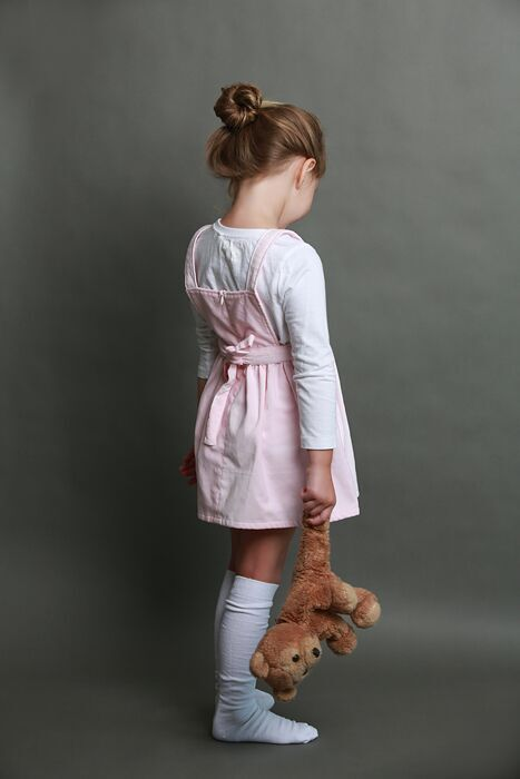 Made with love this simple and lovely range of clothing from Minouche has a vintage aesthetic.  Classic styled rompers, pinafores, bonnets and blouses take us back to simpler times. While luxury fabrics such as velvets, floral poplins remind us of just how beautiful clothing for children should be made.