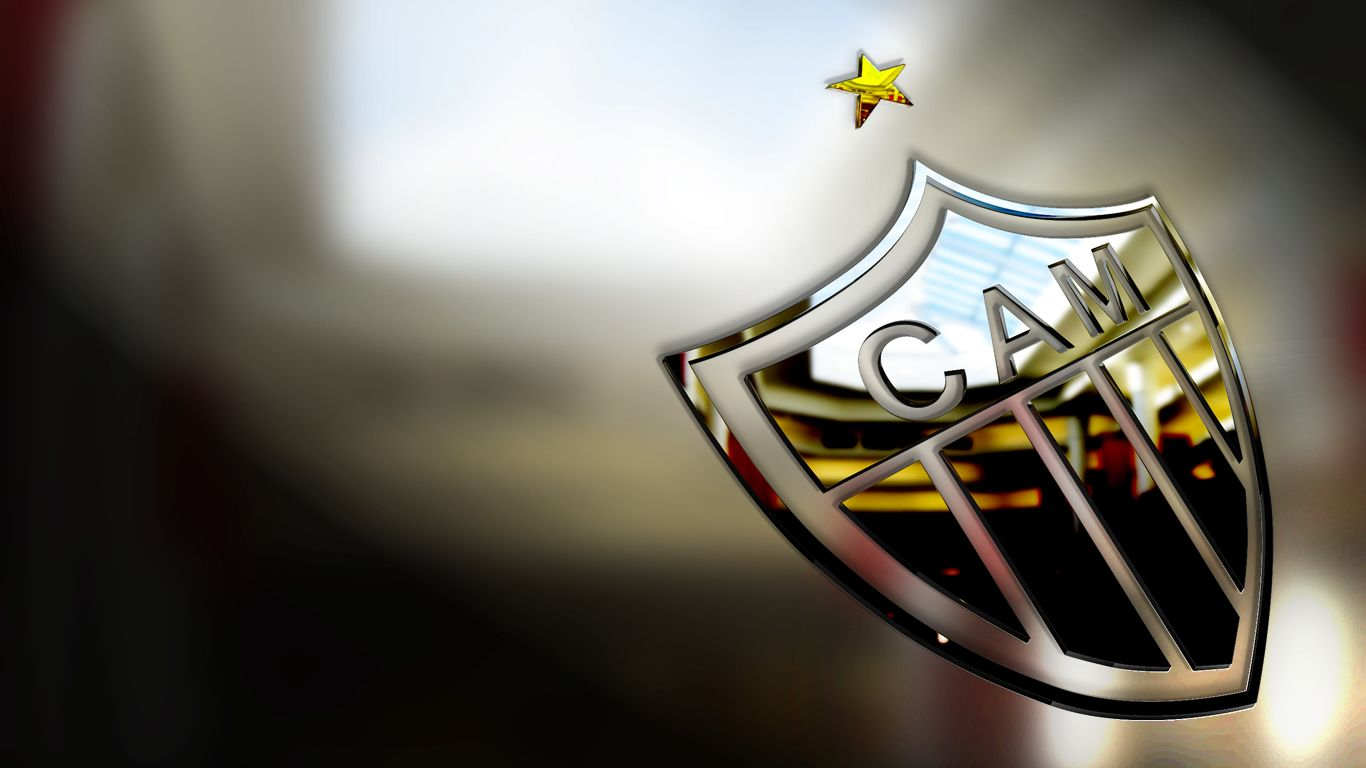 9cc9080641 Clube Atlético Mineiro  a emoção centenária