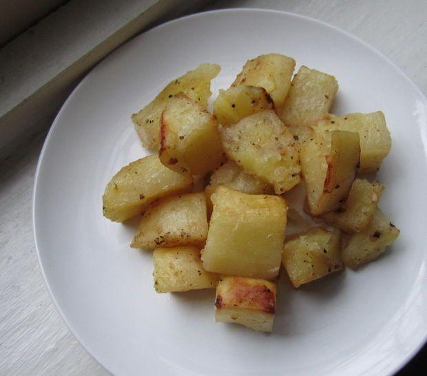 Picture of Roasted Greek Lemon Potatoes