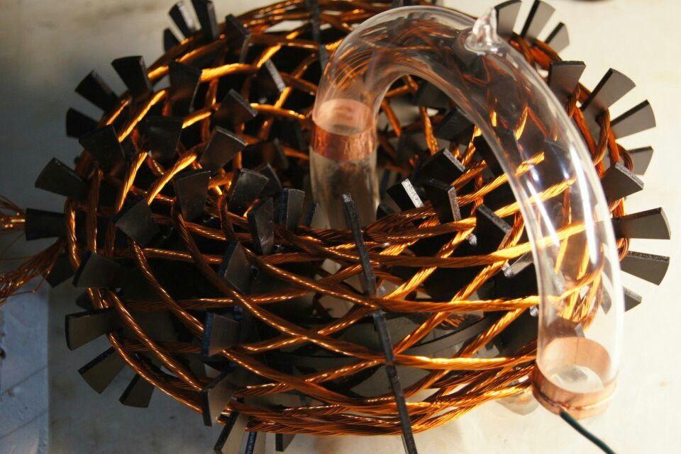 Beautiful technology. Vortex, Free energy, Cool tech