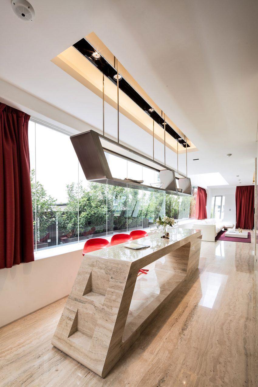 Villa Mistral by Mercurio Design Lab 17