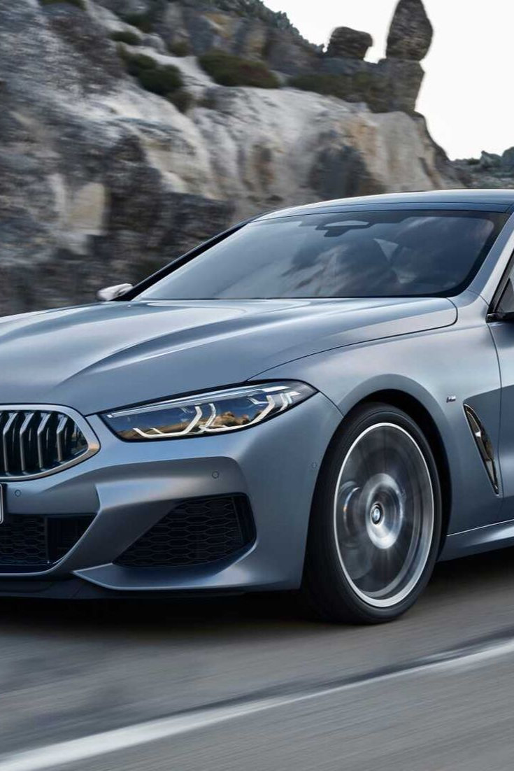 2020 Bmw 8 Series Gran Coupe India Price Specs Launch