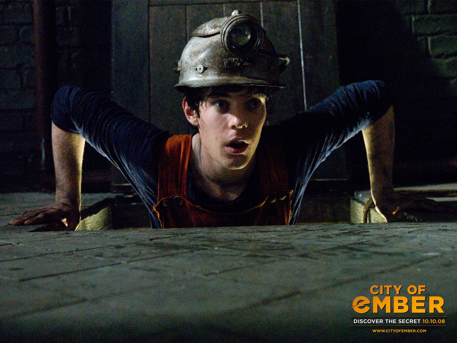 Now Playing City Of Ember