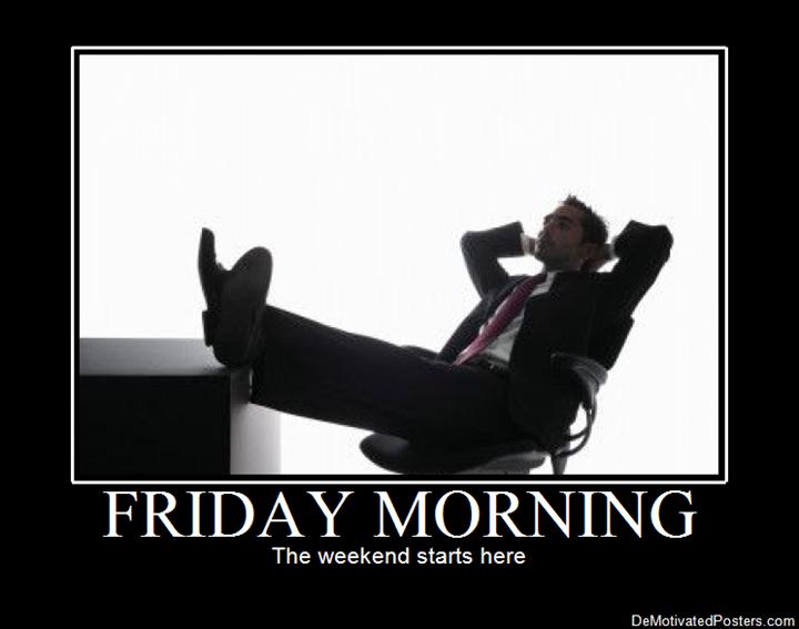 Funny Friday Morning Meme : Pin by jd redding on mtwrfssu friday
